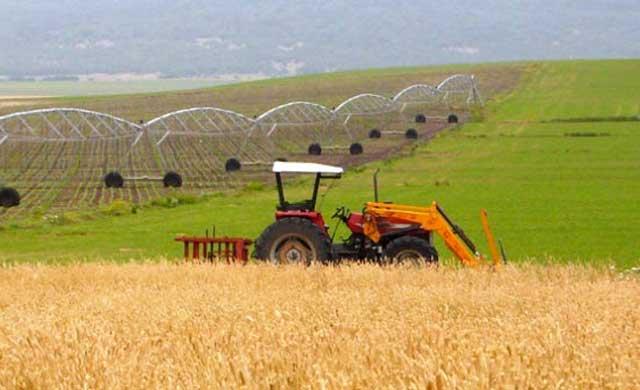 Los productores ya pueden presentar la solicitud de ayudas de la PAC