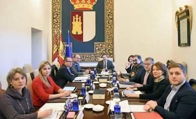 El Consejo de Gobierno