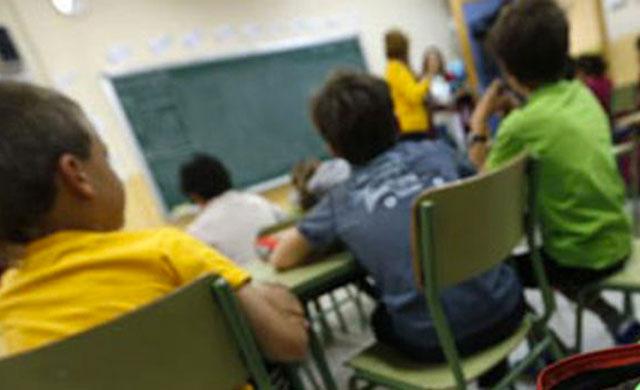 CLM reduce el número de alumnos por aula en todas las enseñanzas