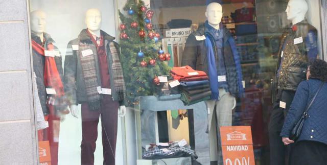 Los comercios abrirán seis domingos y festivos en diciembre