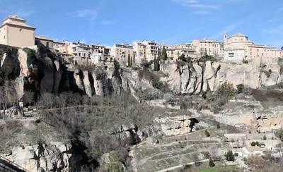 Castilla-La Mancha bate récord de viajeros y pernoctaciones