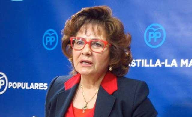 Riolobos dice que los presupuestos de CLM serán 'los de la traición'