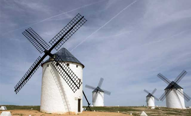 Castilla-La Mancha relanzará en FITUR la Ruta de Don Quijote