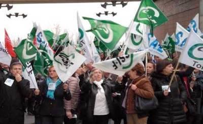 Movilizaciones para pedir la puesta en marcha de SELECTA