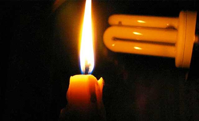 C-LM pedirá responsabilidades a compañías eléctricas por el hecho de que aún haya ciudadanos sin luz