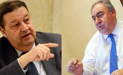 PP acusa al PSOE de convertirtir las Cortes en