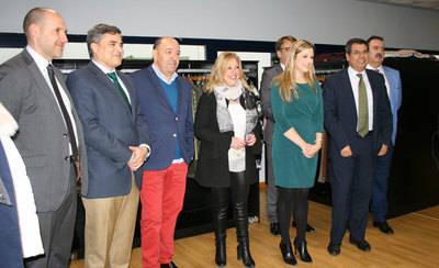"""CLM urge al Ministerio a seguir avanzando sobre la Plataforma Logística de Talavera """"para que Sines no pierda interés"""""""