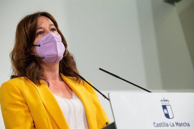 CLM | Aumentan un 22% los fondos para atender menores que sufren violencia machista