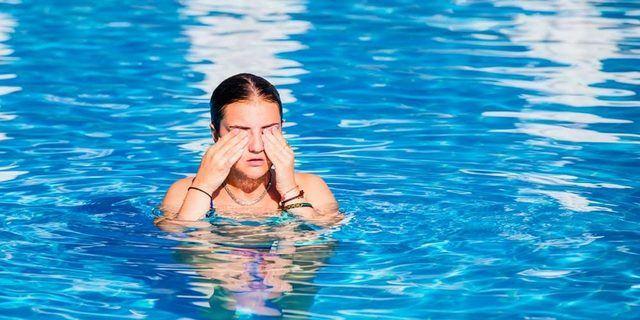 Lánzate al agua sin tener que preocuparte por los efectos secundarios del cloro
