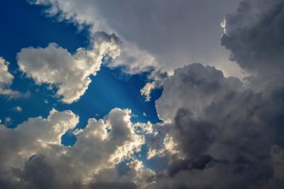 Esta es la previsión meteorológica para hoy y el fin de semana