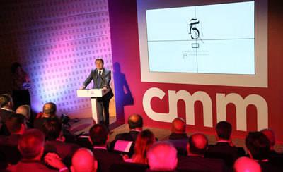 La Televisión Autonómica de CL-M celebra su XV Aniversario
