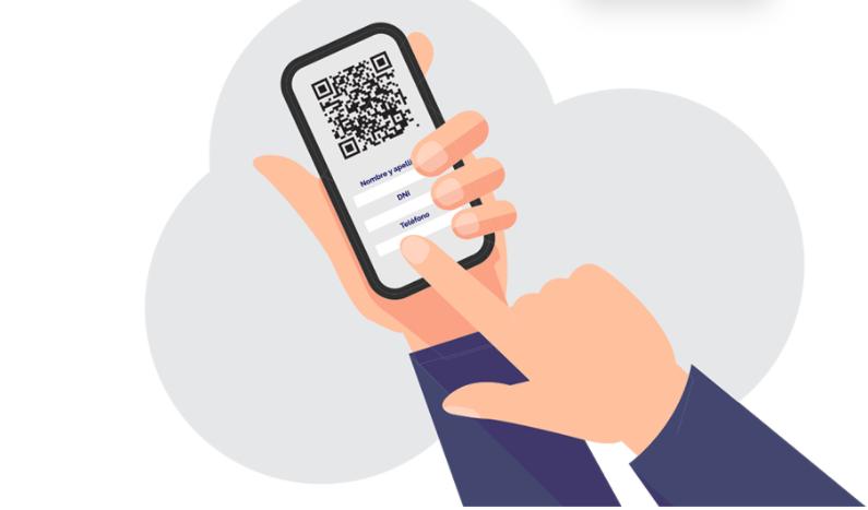 CÓDIGO QR | Más de 253.000 usuarios registrados y casi 7.000 descargas de la App 'Ocio Responsable'