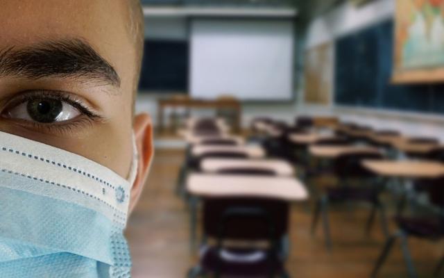 PANDEMIA | Solo el 0,03% de los alumnos de CLM se han contagiado