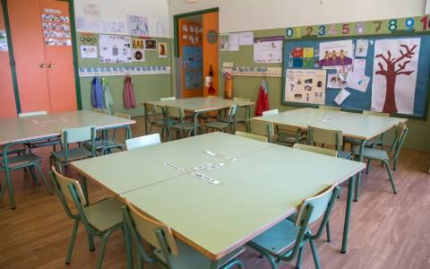 EDUCACIÓN | El aviso a los padres que no llevan a sus hijos al cole por miedo a COVID-19