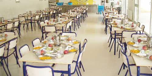 C-LM mantiene los precios del servicio de comedor escolar del curso pasado