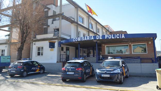 DETENCIONES | Con sede en Talavera para robar en España