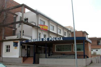 CORONAVIRUS   La Policía suspende actividades en Comisaría
