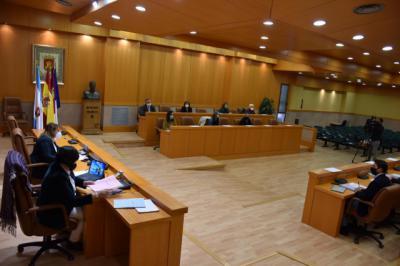 TALAVERA | La Comisión de Seguimiento del AVE defiende las mercancías, el tráfico de viajeros y el soterramiento