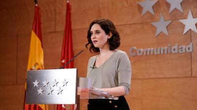 ÚLTIMA HORA COVID | Illa pide medidas más contundentes y Madrid ignora al Gobierno