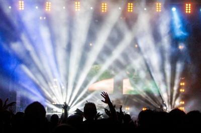 MANIFESTACIÓN EN TOLEDO | Piden que no se cancelen las fiestas y ferias este año