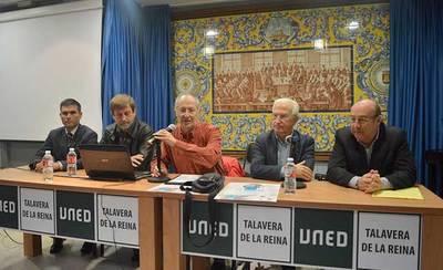 El Congreso 'El agua en la provincia de Toledo, usos y futuro', en Talavera