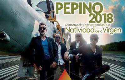 Ansiado concierto de La Unión en Pepino con entrada gratuita