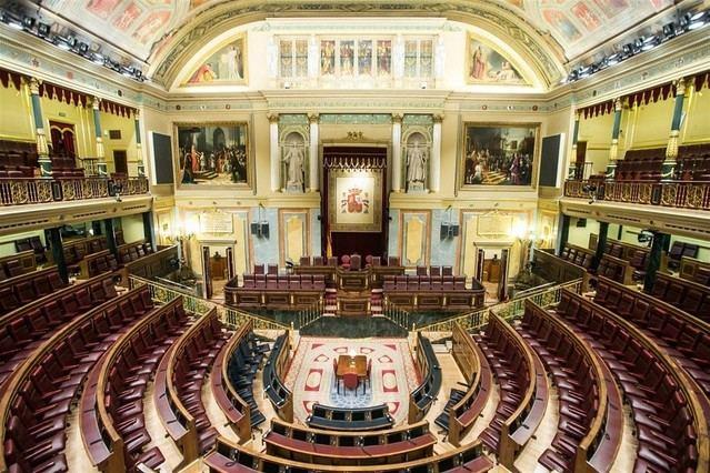 Once hombres y diez mujeres representarán a CLM en el Congreso