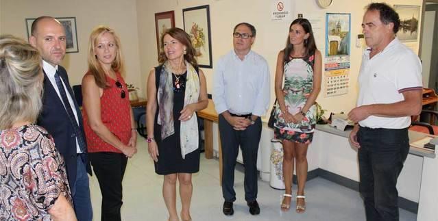 Las peticiones de revisión de grado de discapacidad han crecido en Castilla-La Mancha un 14,8% en cinco meses