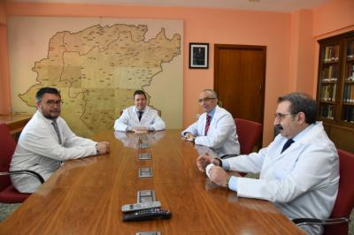 COVID-19 | La Junta no hará PCR a sociosanitarios asintomáticos la próxima semana