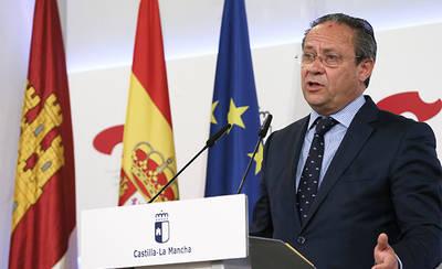 La ITI de CLM incrementa su financiación hasta los 505 millones de euros, 14 más de los iniciales