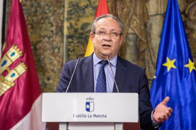 CLM celebra el reparto de fondos covid, pero lamenta que no perdure en 2022