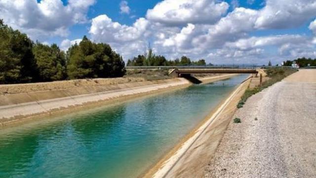 AGUA | ¿El principio del fin del trasvase Tajo-Segura? Cambiarán las reglas