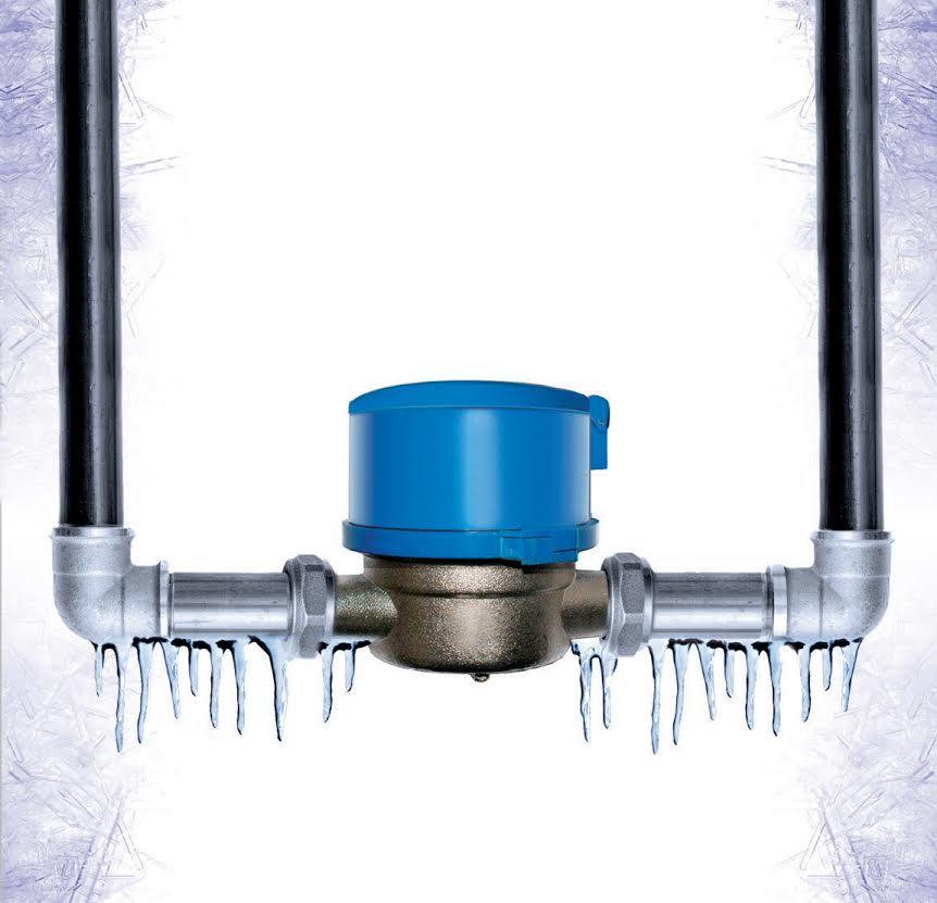 VÍDEO | Consejos para proteger el contador de agua y otras instalaciones ante las heladas | La Voz del Tajo