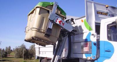 TALAVERA | 1.800 contenedores nuevos para la ciudad