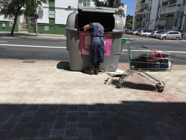Personas con experiencia en pobreza trasladarán su situación a los grupos parlamentarios el jueves en las Cortes C-LM