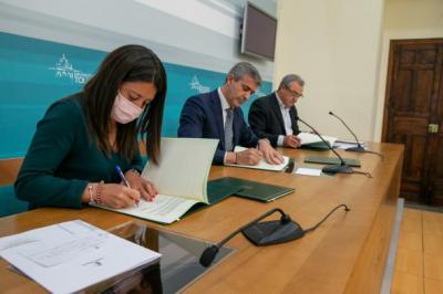 La región renueva las ayudas de emergencia social para familias con menores
