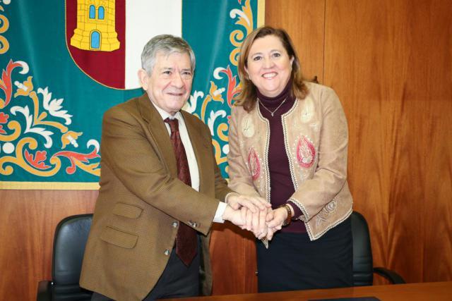 El Gobierno regional renueva el convenio con la Fundación Yehudi Menuhi