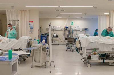 COVID-19   CLM prorroga el contrato de los médicos residentes incorporados en la crisis y les sube el sueldo