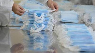 CORONAVIRUS | Cómo desinfectar las mascarillas higiénicas reutilizables