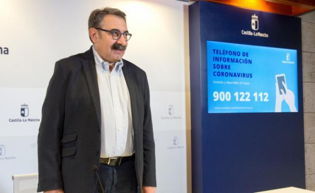 CORONAVIRUS | 12 confirmados en Castilla-La Mancha, entre ellos dos menores