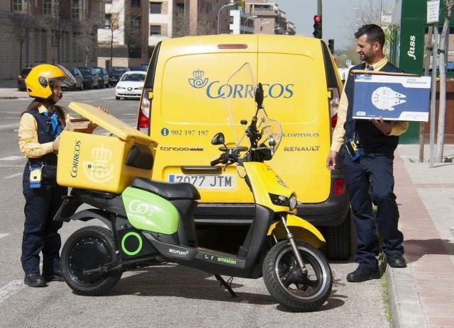 Unos 166.350 candidatos compiten este domingo por 4.000 puestos de trabajo en Correos, 124 en CLM