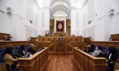 Ya hay fecha para el Debate del Estado de la Región