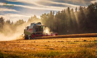 Extremar las precauciones en labores agrícolas, clave para evitar incendios