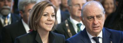 CORRUPCIÓN | Tachan de miserables a Rajoy, Cospedal y Jorge Fernández