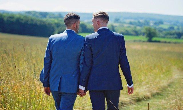 LEY LGTBI   La postura de Vox Toledo sobre las terapias para 'curar' la homosexualidad