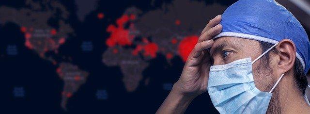 CORONAVIRUS | 384 nuevos casos y 2 fallecidos