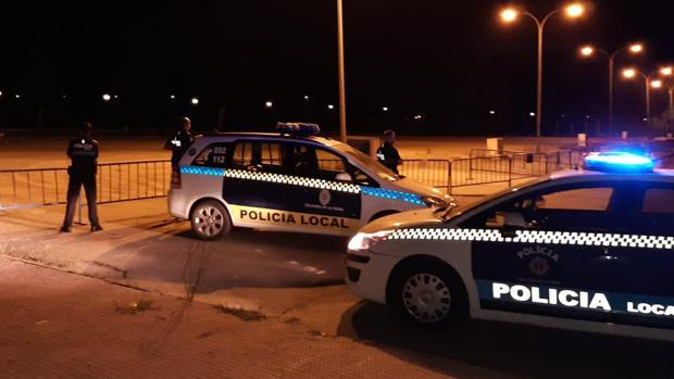 COVID-19 | Fin de semana de reyertas y fiestas ilegales en Talavera
