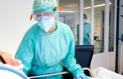 CLM registra 326 nuevos casos por Covid-19 durante el fin de semana