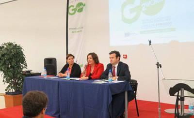 La Junta impulsará un nuevo espacio de coworking en Talavera