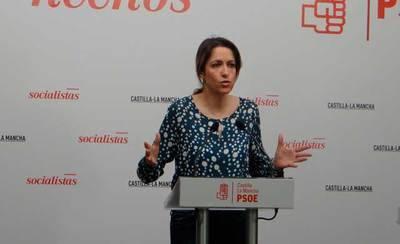 PSOE C-LM carga contra la actitud